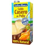 Caldo Pollo, 1 Litre, Gallina Bianca (Spanish Chicken Stock)